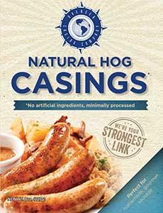 Hog Casings Oversea Casing Company