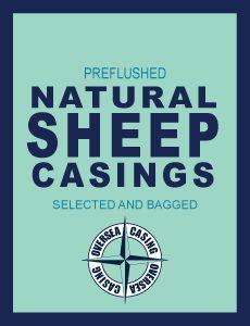 Sheep Casings Oversea Casing Company